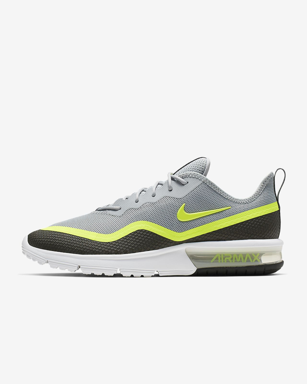 innovative design 8adb7 af984 ... Scarpa Nike Air Max Sequent 4.5 SE - Uomo