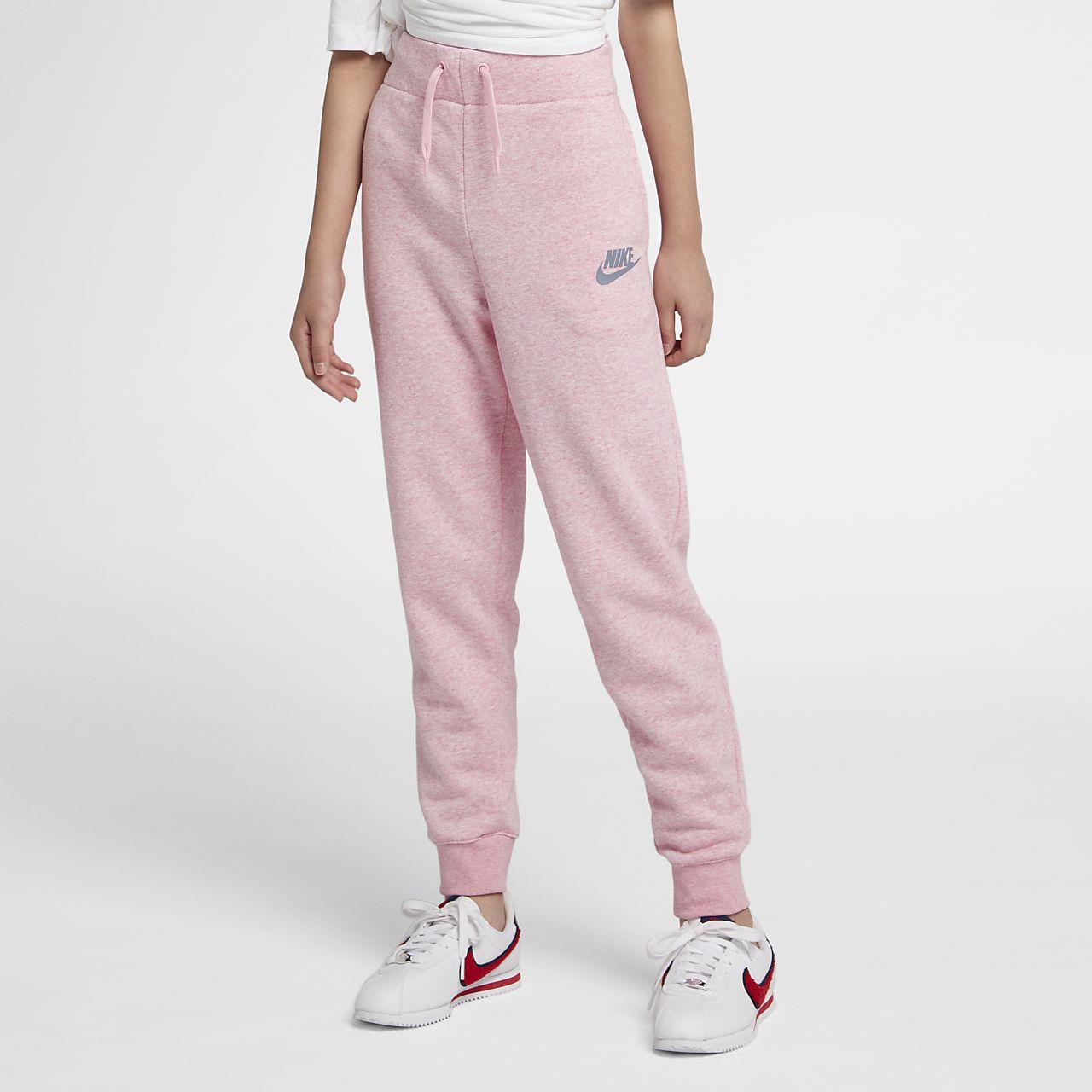 Plus Sportswear Pour Âgée Ch Fille Pantalon Nike wZqfWInBF
