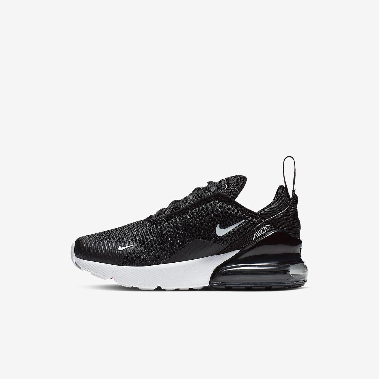new concept 85c30 2071d ... Nike Air Max 270-sko til små børn