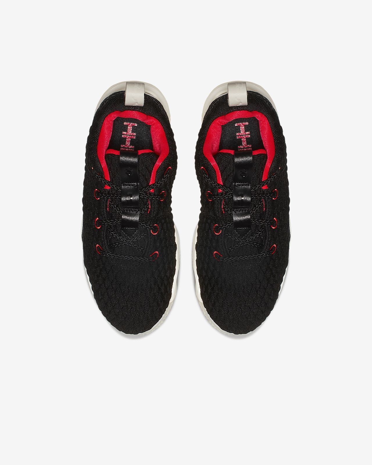 ... LeBron XV Little Kids' Shoe