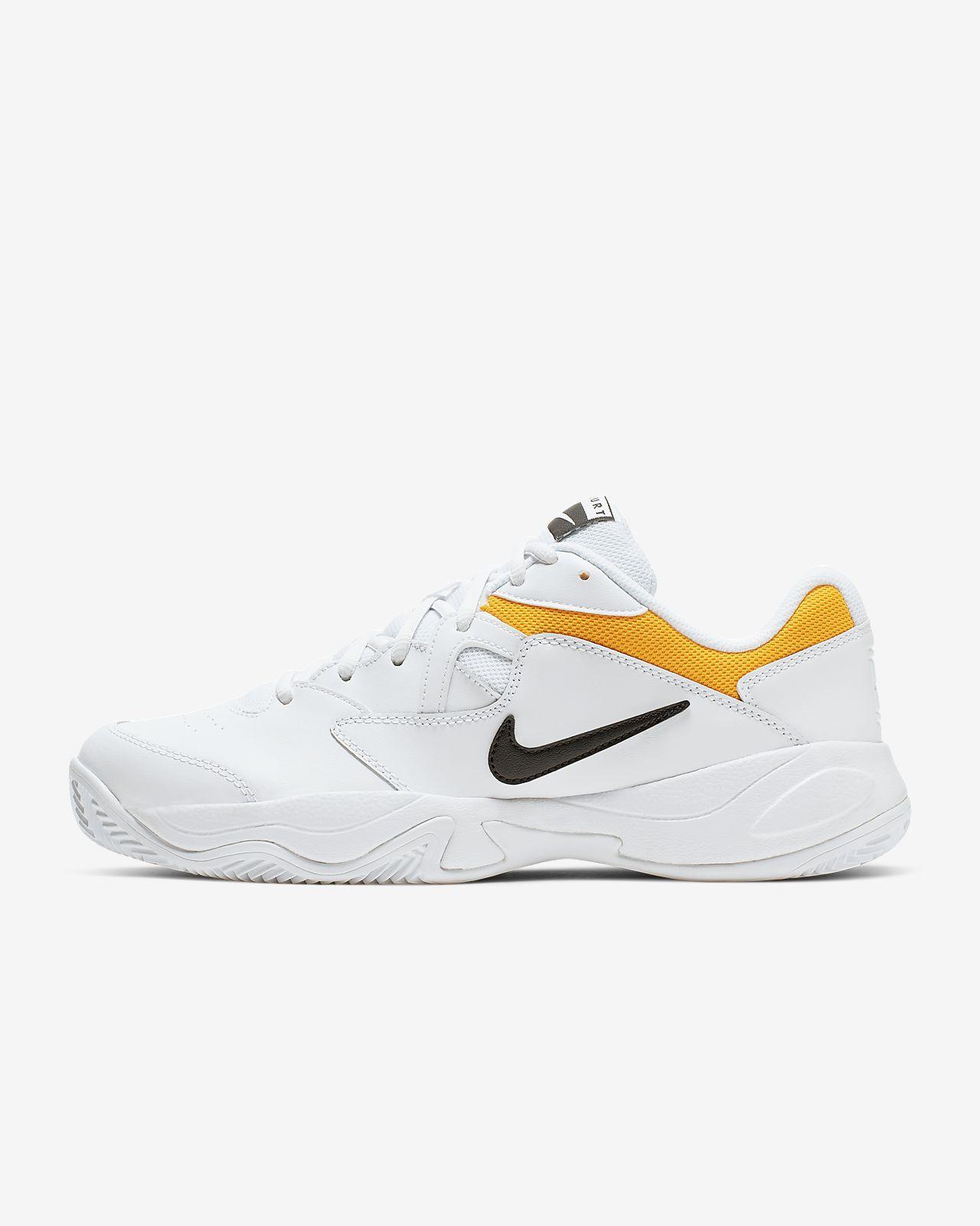 6f049c91606b Chaussure de tennis pour terre battue NikeCourt Lite 2 pour Homme ...