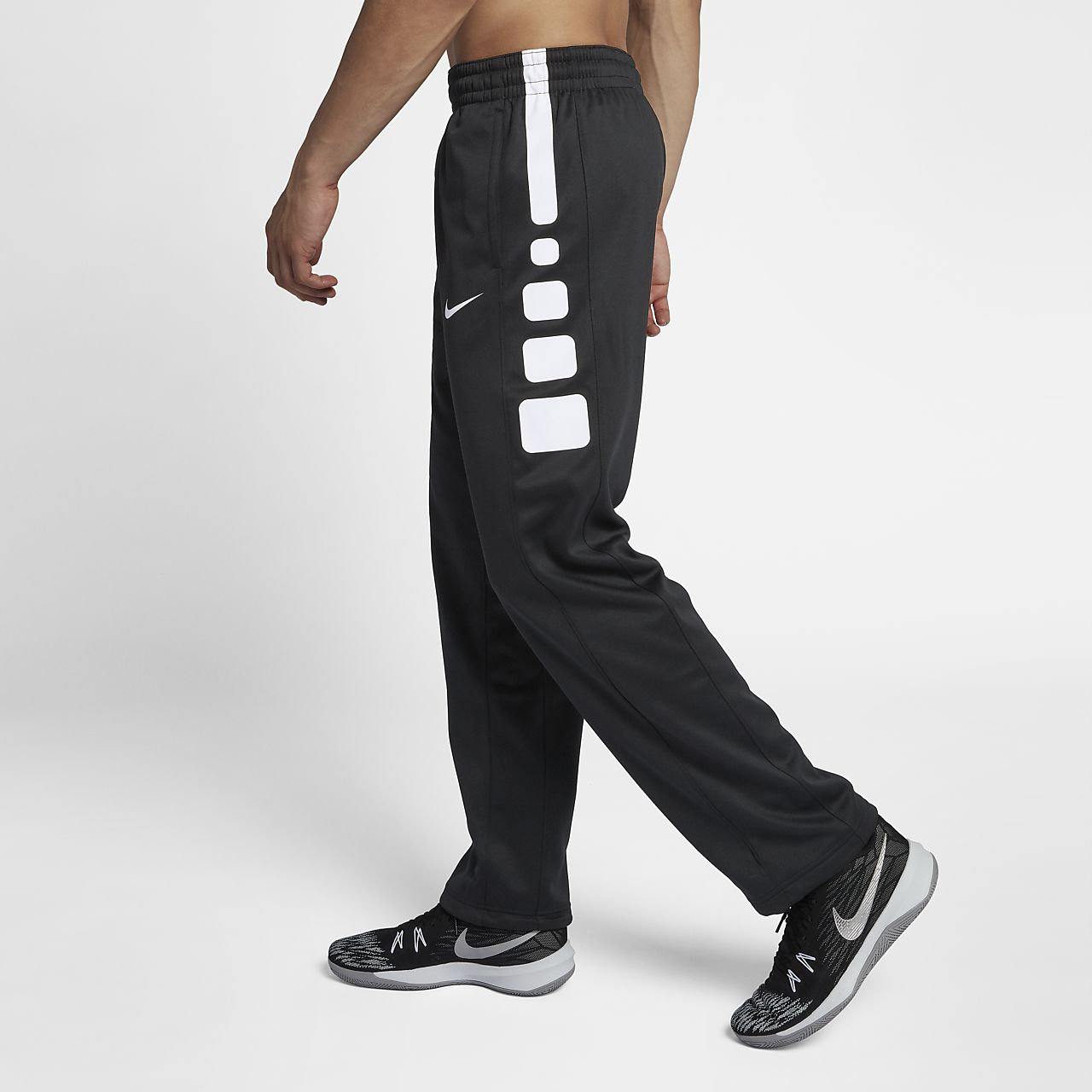24080541a664 Nike Therma Elite Men s Basketball Pants. Nike.com
