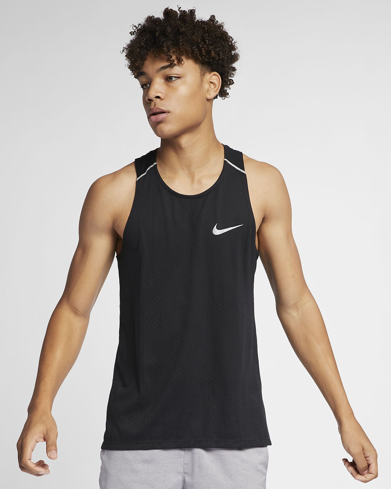 Nike Rise 365 Erkek Koşu Atleti