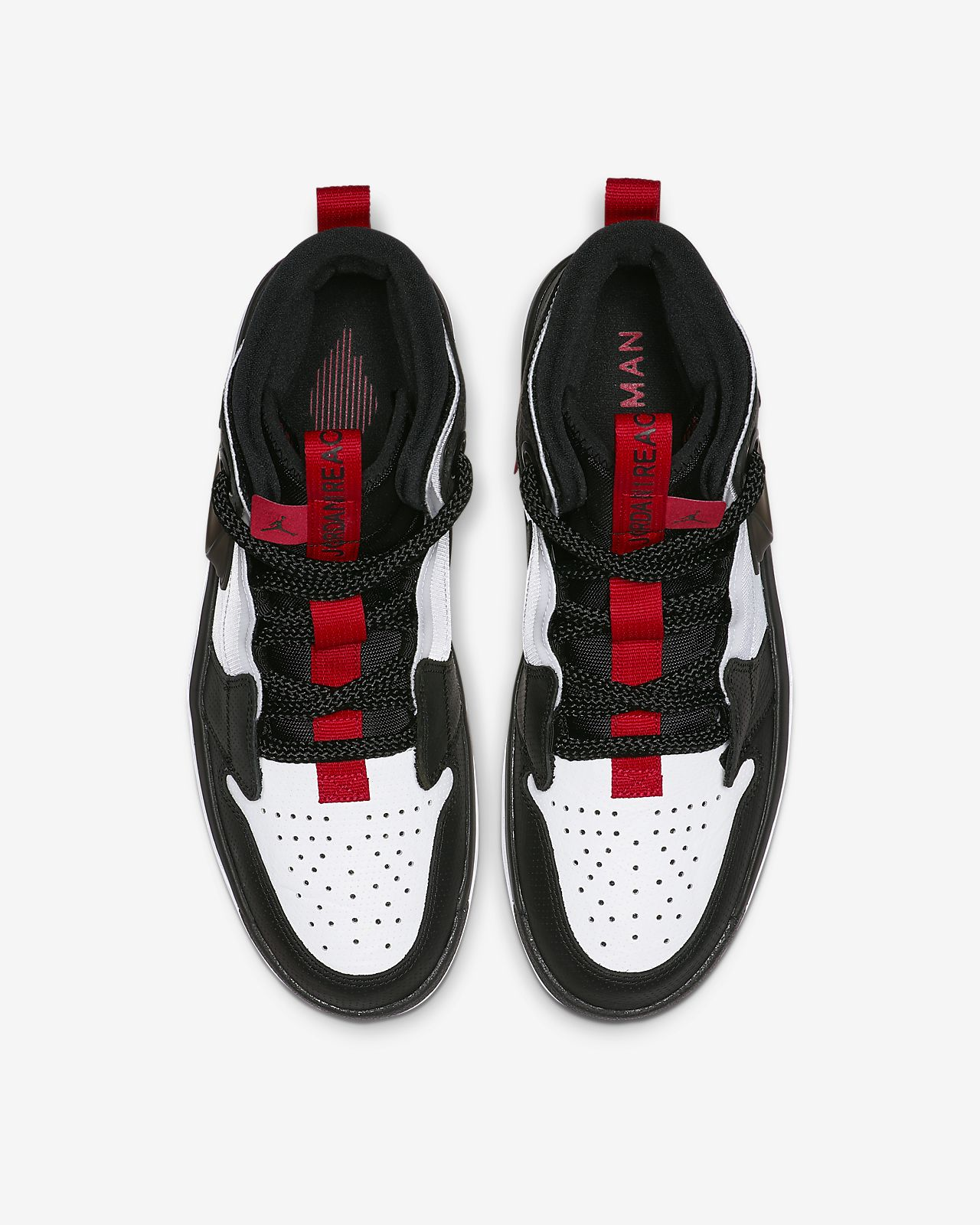 Shoe React Air 1 Men's Jordan High QCshtrd