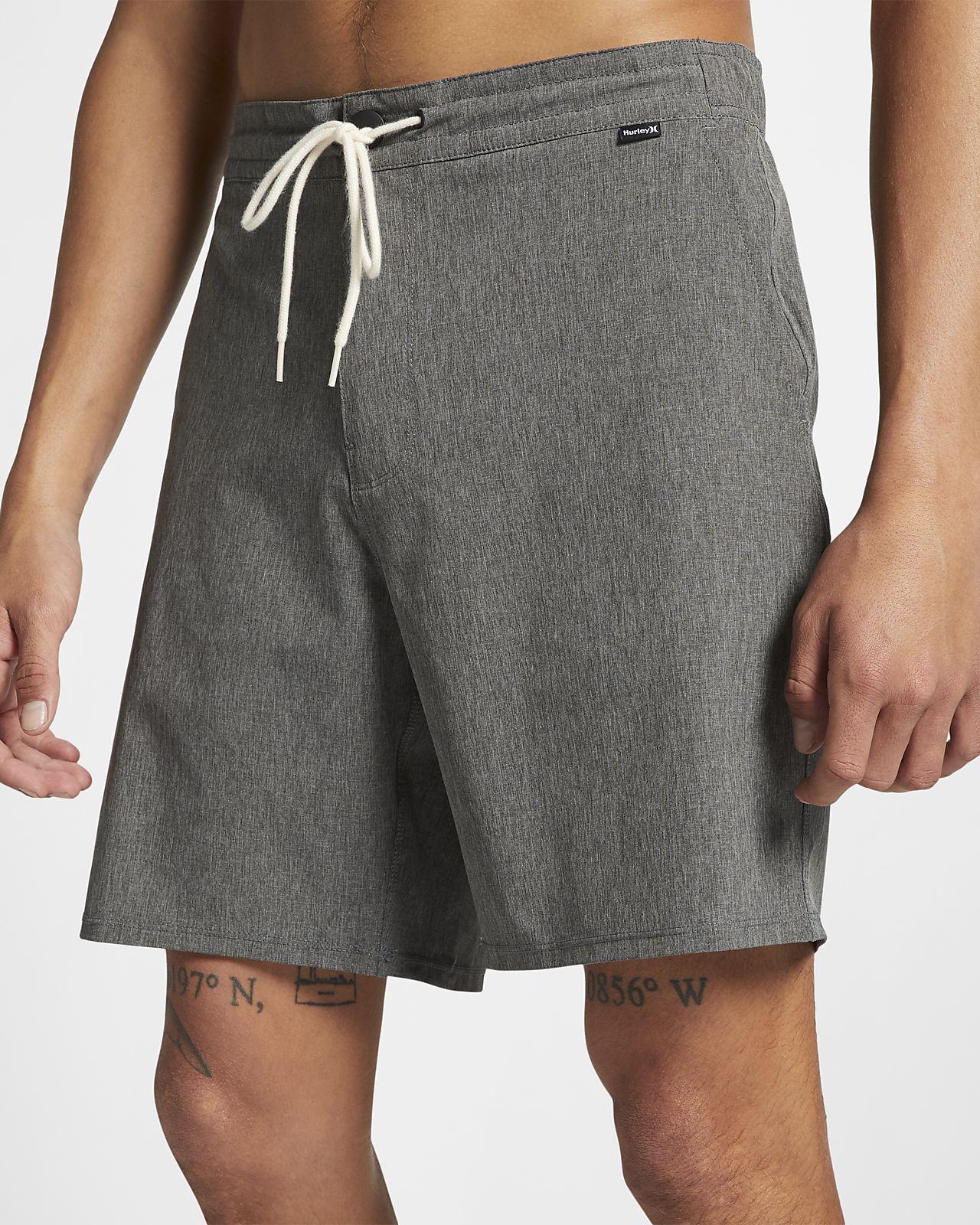 "Hurley Phantom Wasteland Men's 18""/46cm Shorts"