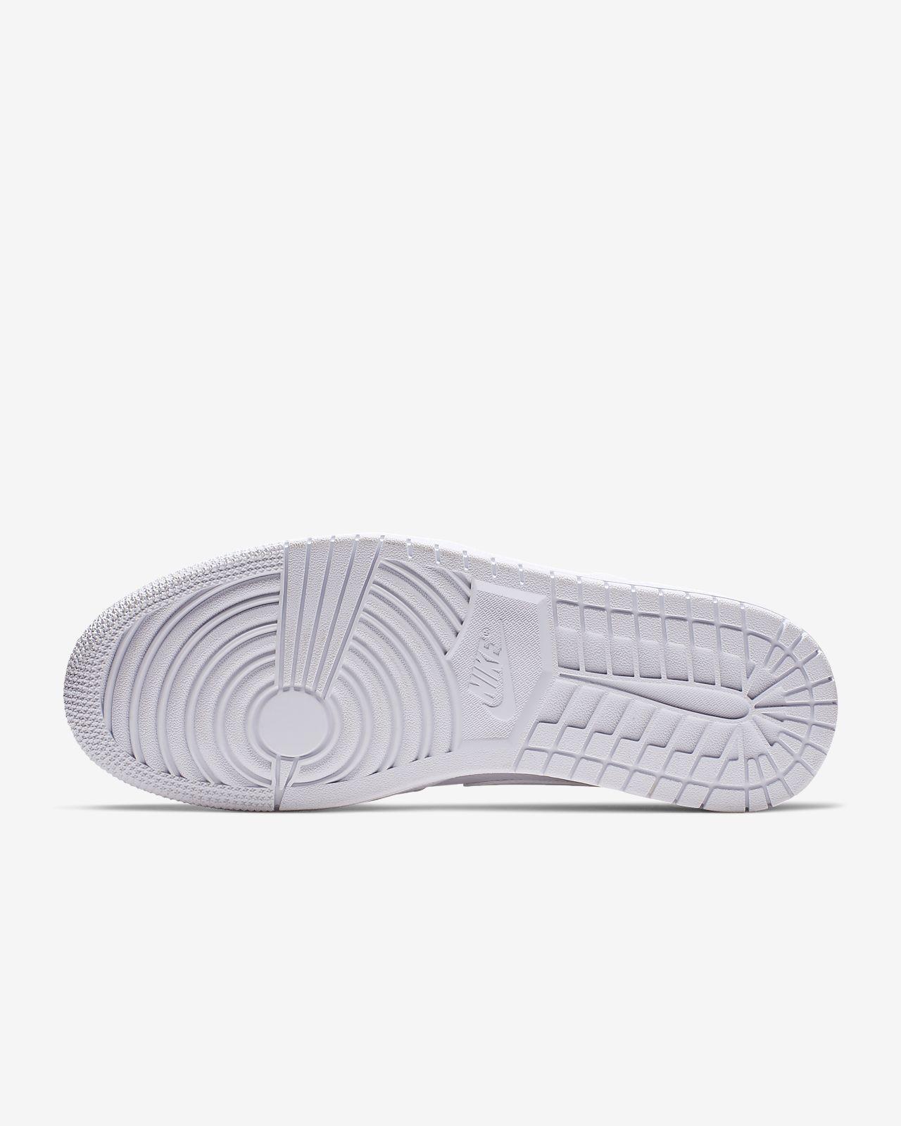 68dfbfa313 Air Jordan 1 Low Men's Shoe