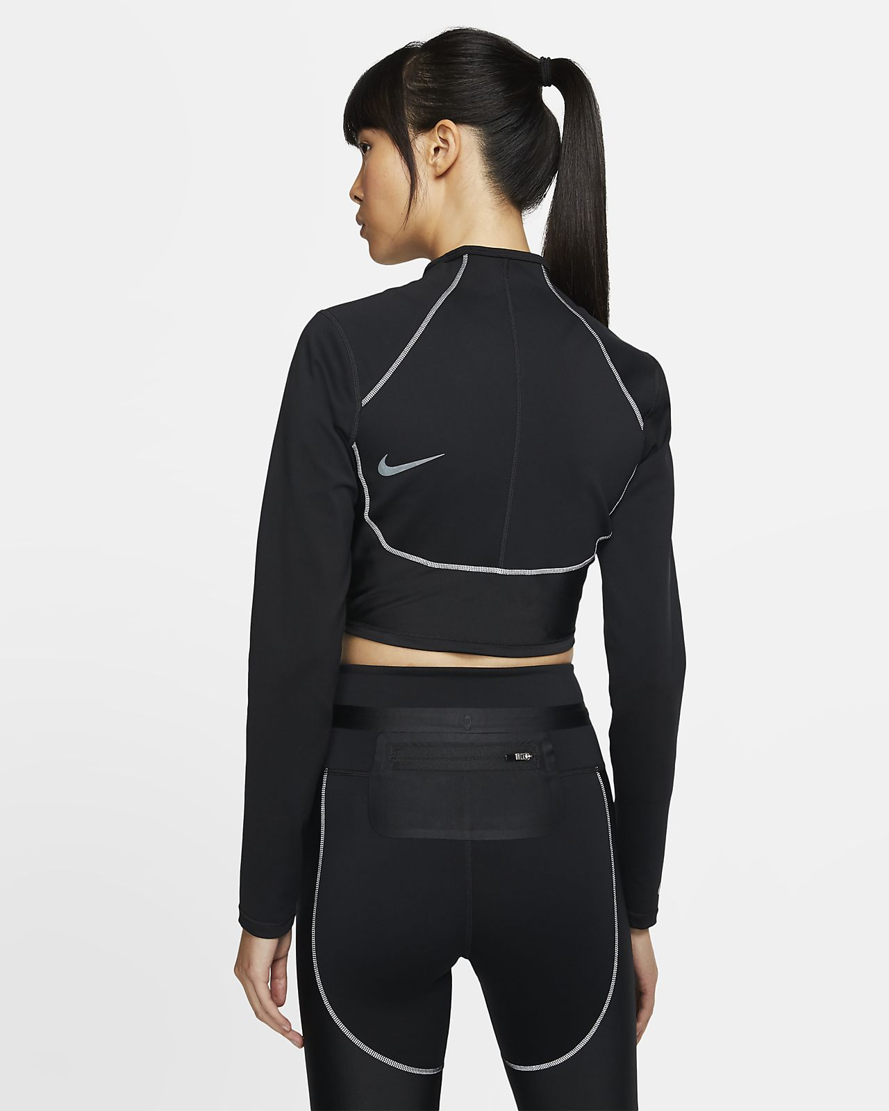 Nike City Ready Women's Training Top