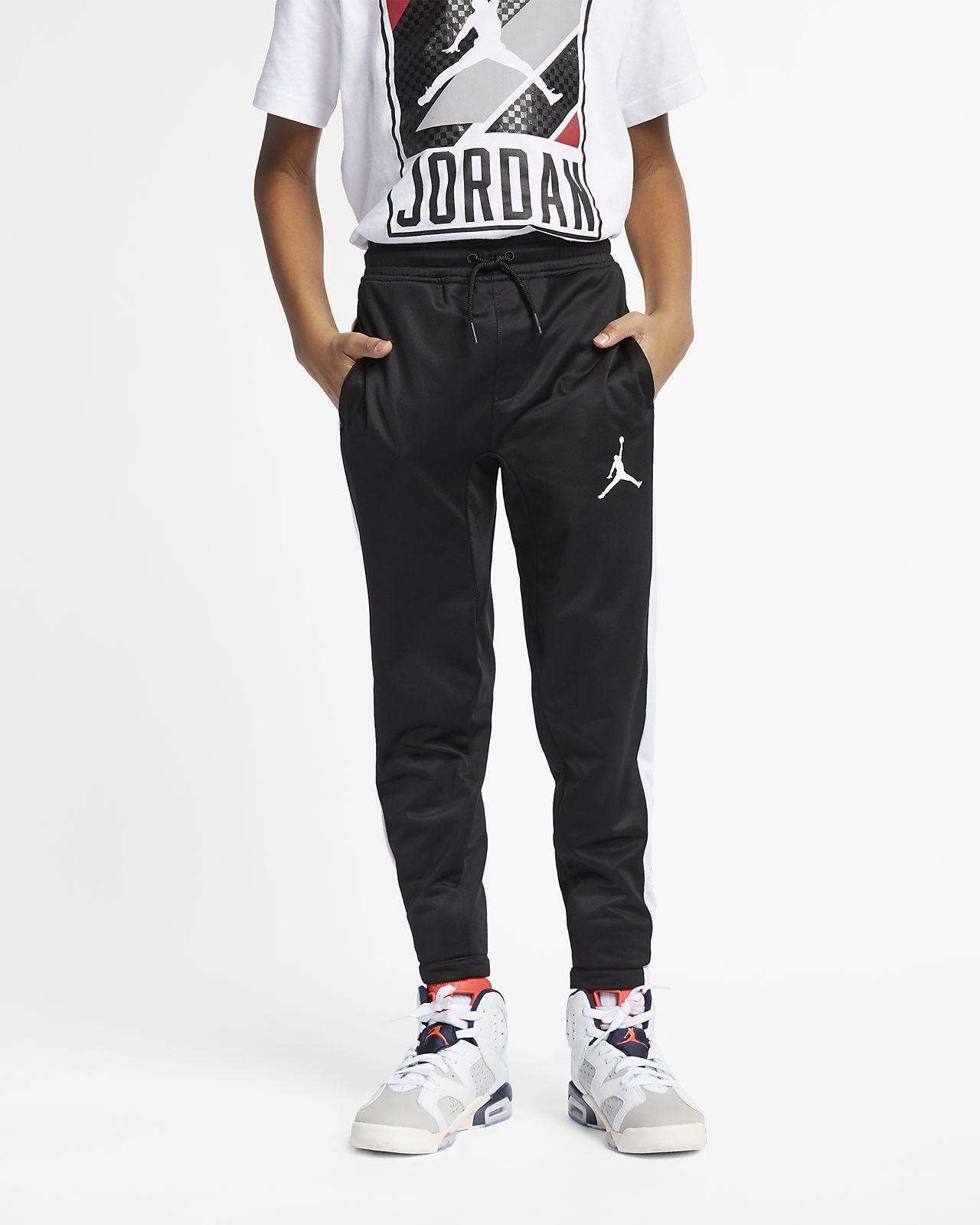 pantaloni t shirt jordan