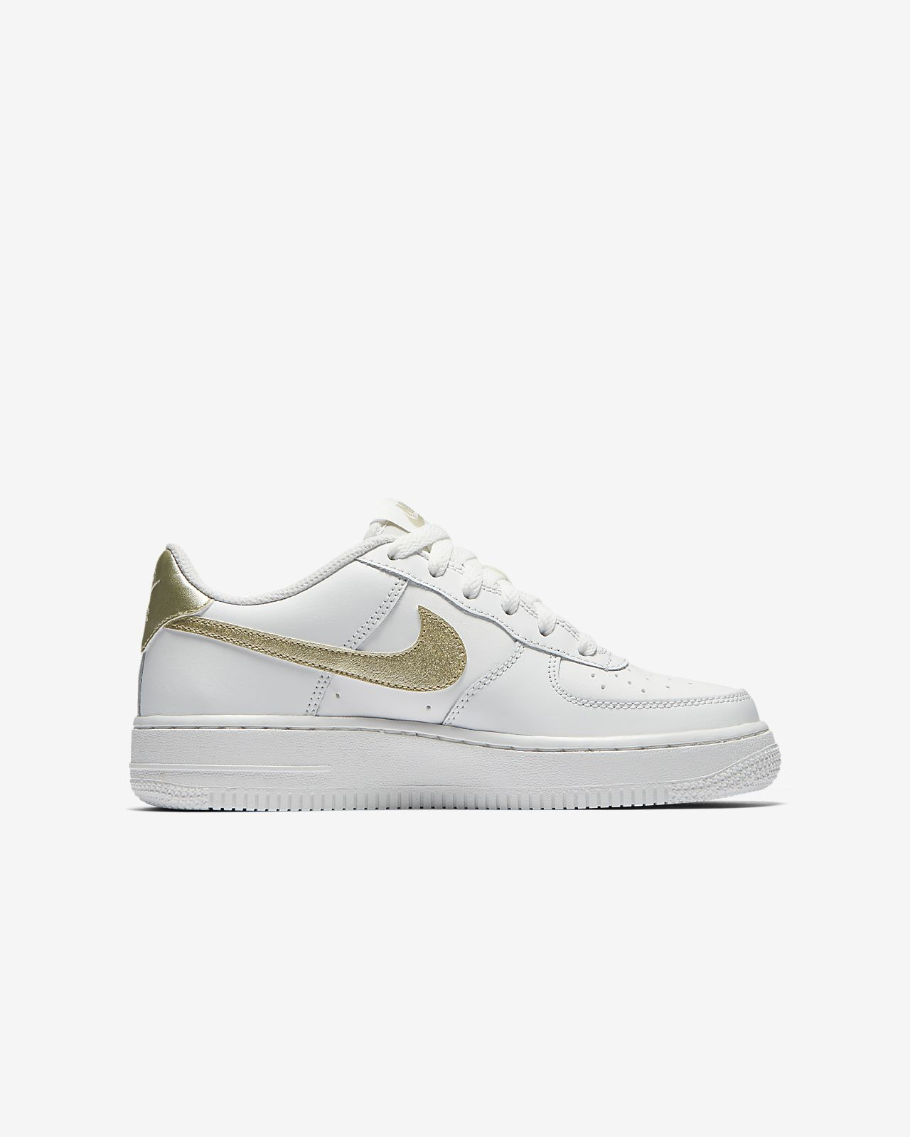 nike air force 1 lv8 big kids' shoe nz