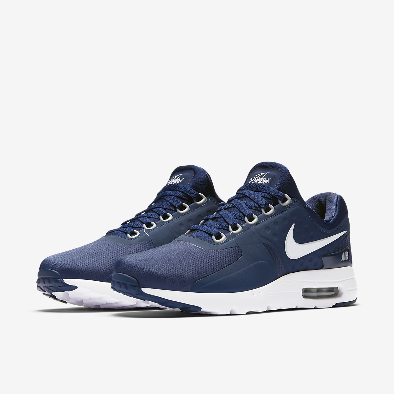 huge selection of 24d84 88b28 ... Scarpa Nike Air Max Zero Essential - Uomo