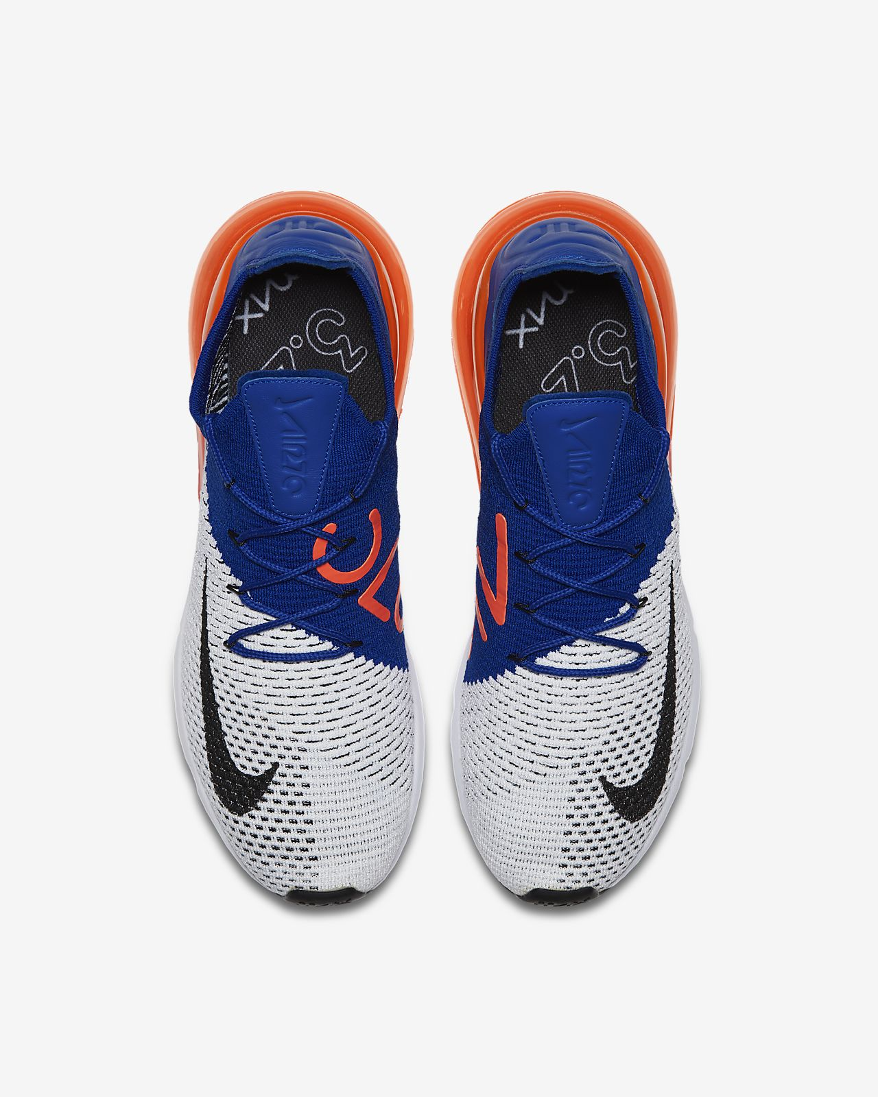nike air max flyknit uomo on sale