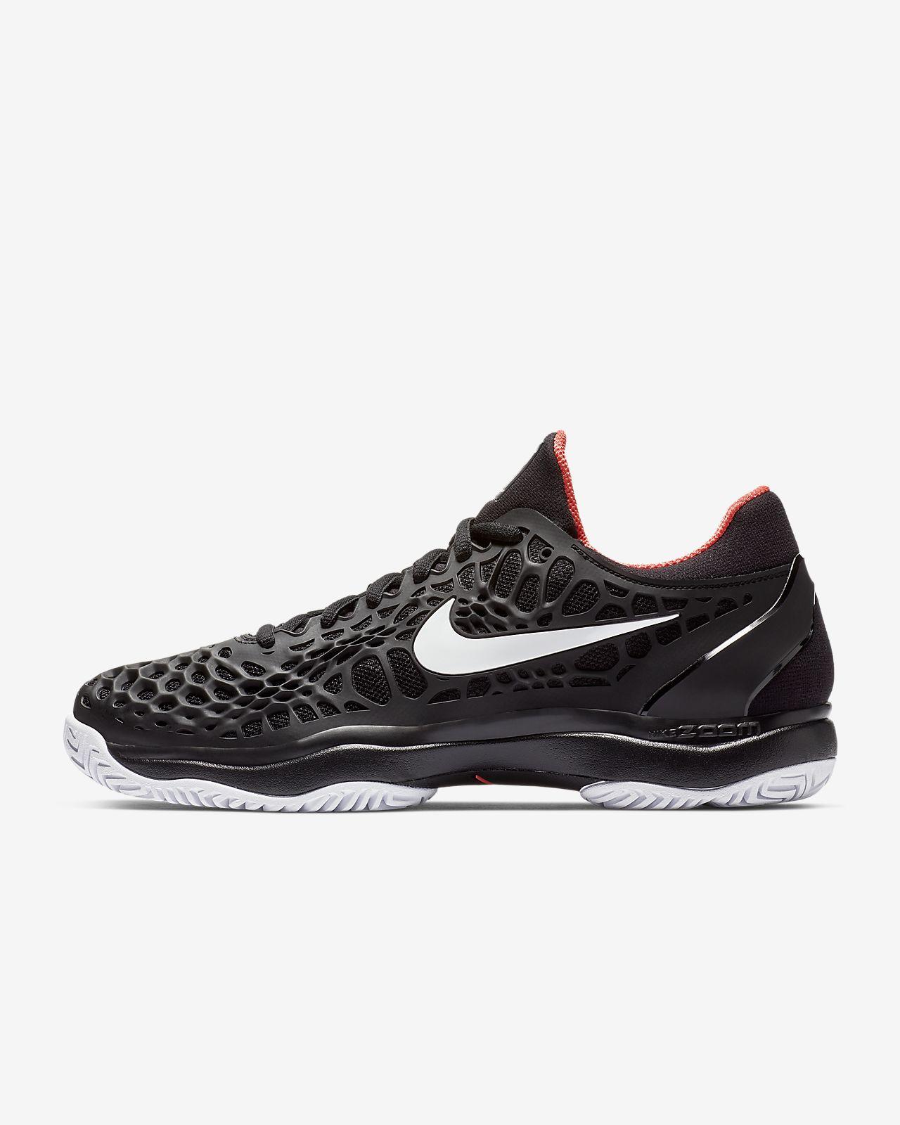 check out 808c9 b25d9 Men s Hard Court Tennis Shoe. NikeCourt Zoom Cage 3