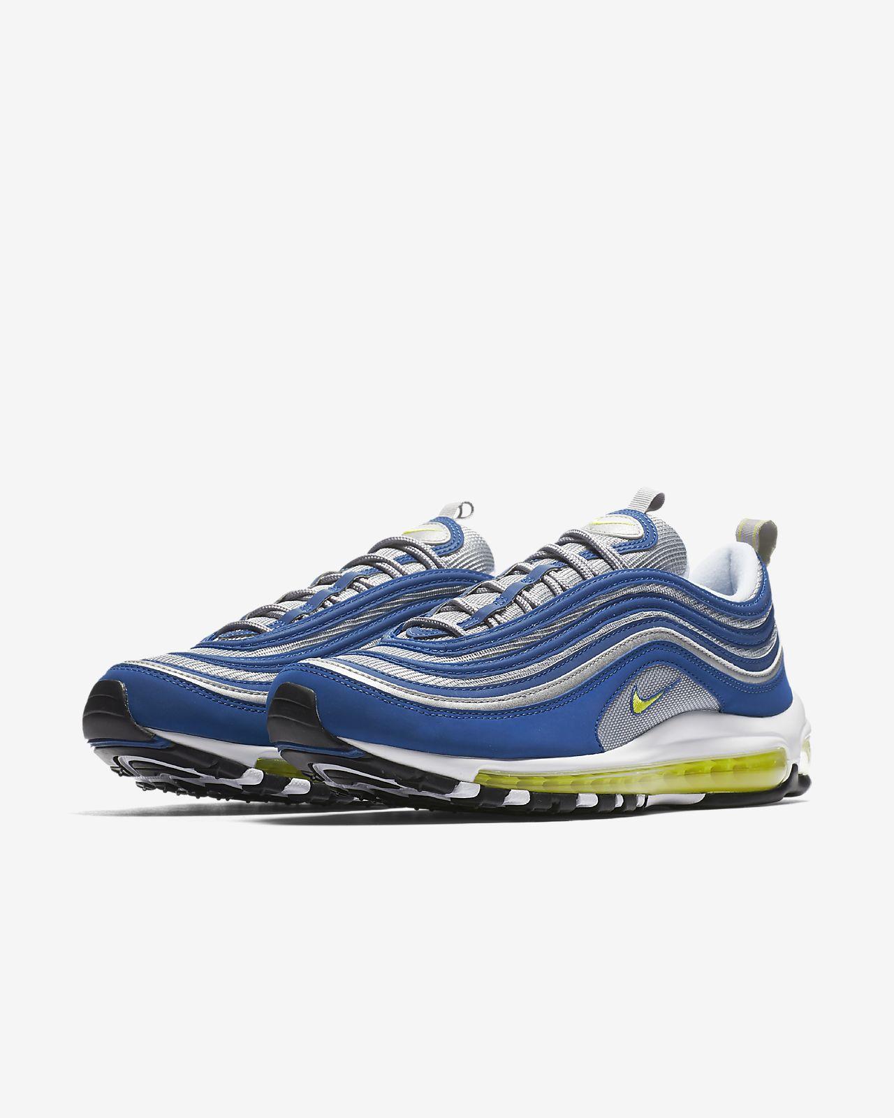 scarpe mike air max 97