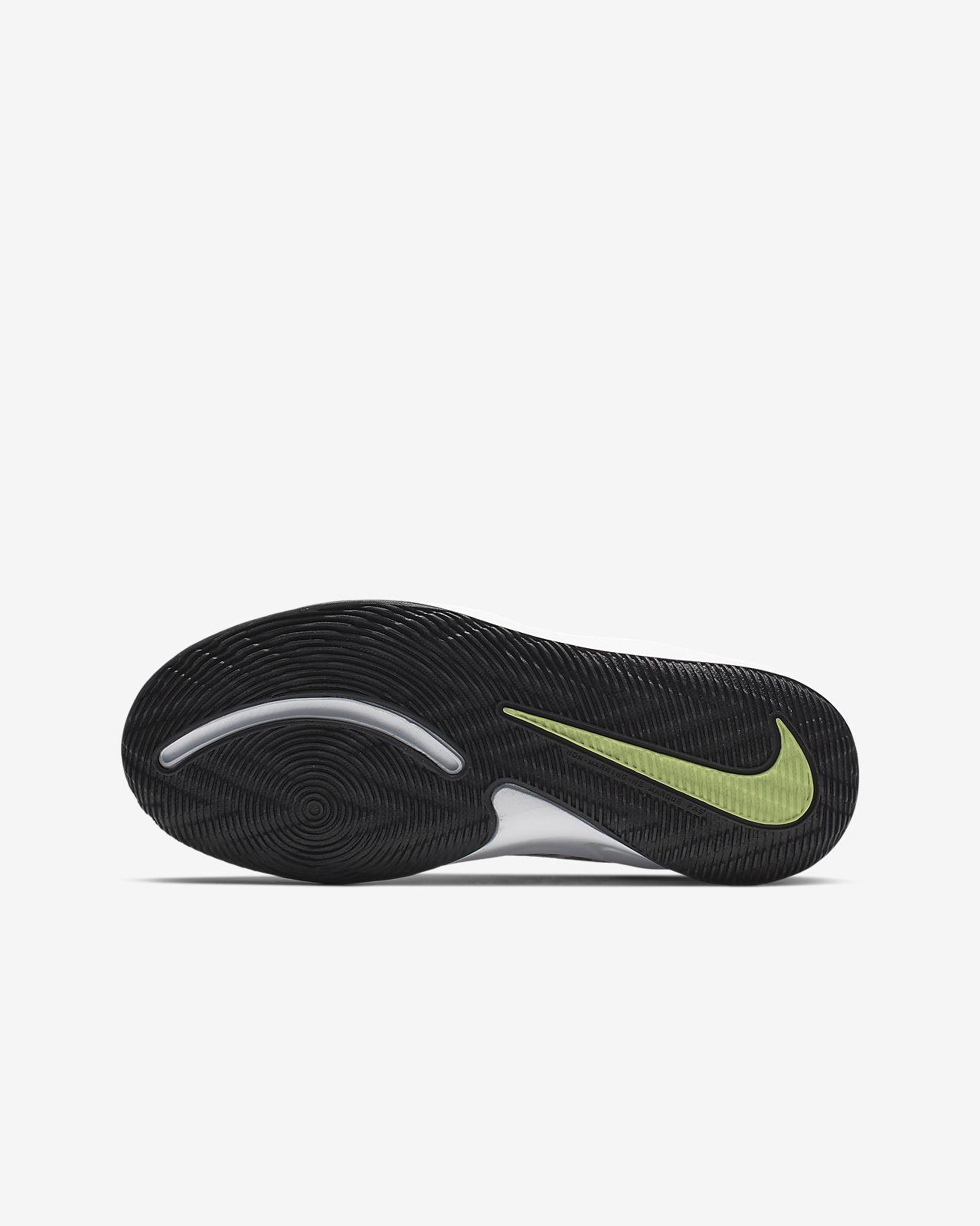 Scarpa da basket Nike Team Hustle D 9 Ragazzi
