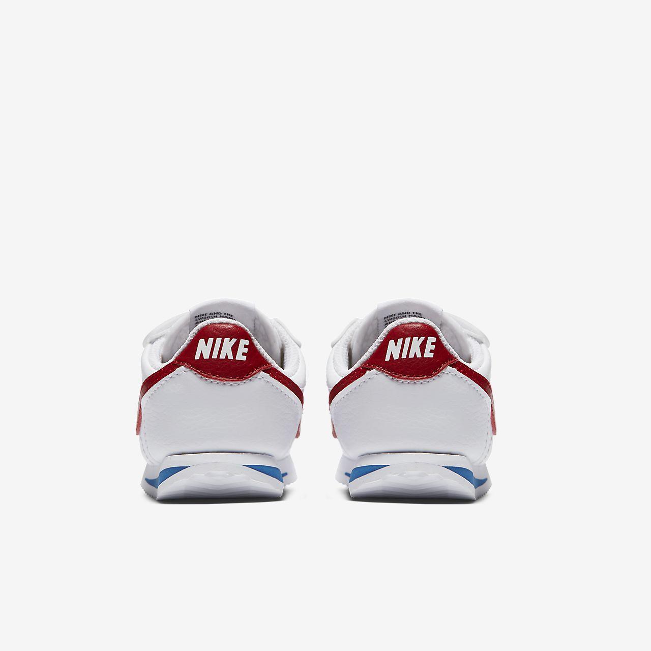scarpe nike cortez neonato
