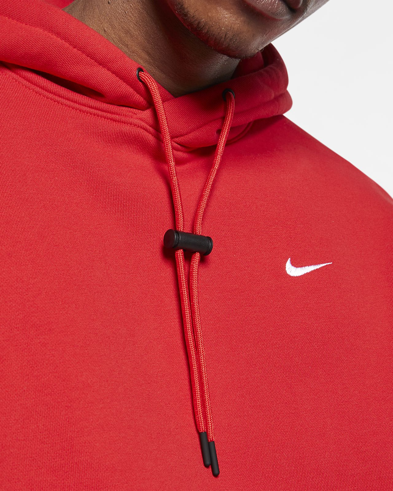 low priced efa29 51d8f NikeLab Collection Men's Pullover Hoodie