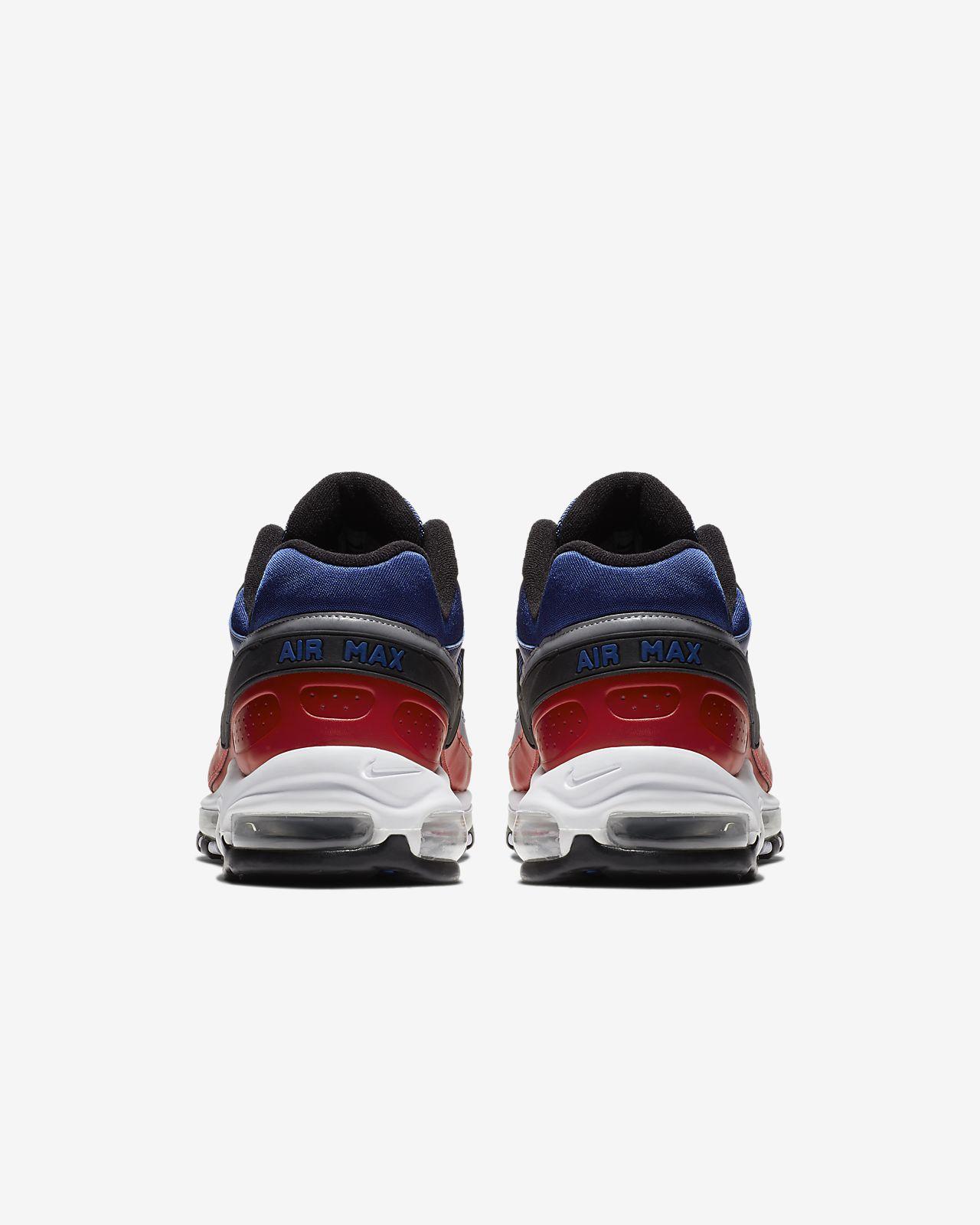 74b222a9683 Nike Air Max 97/BW Herenschoen. Nike.com BE
