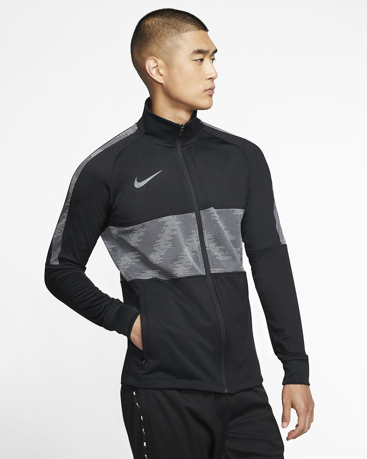 Nike Dri-FIT Strike Men's Football Jacket