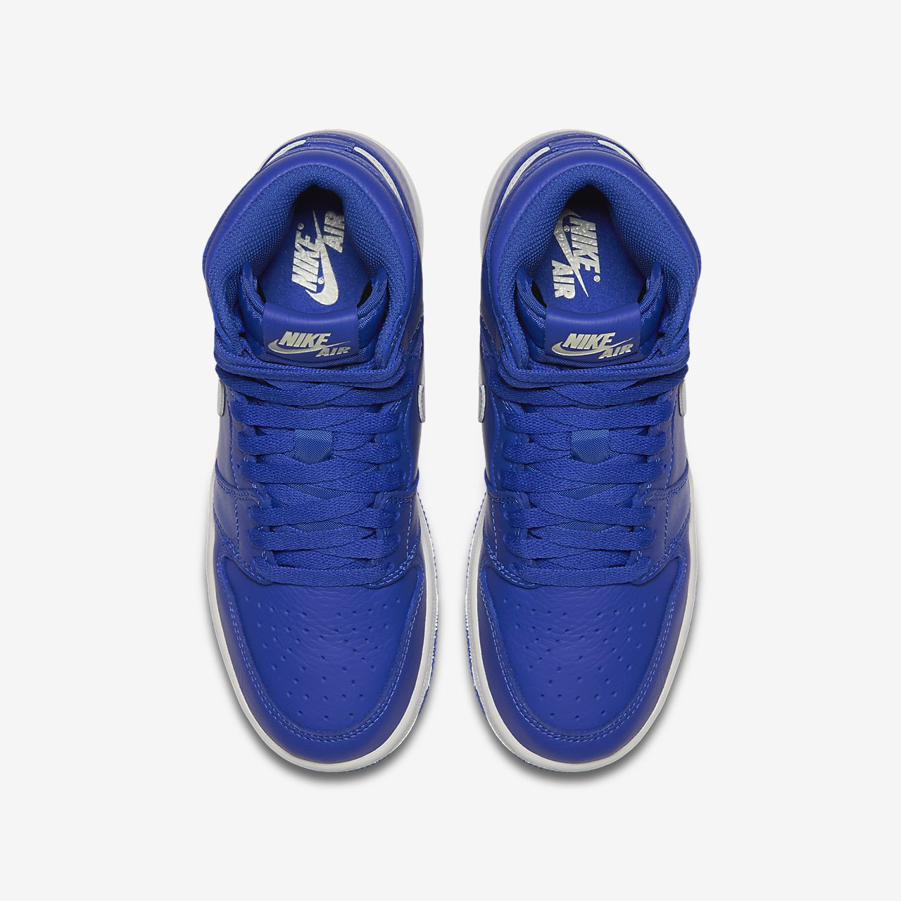 7a95781d6 Air Jordan 1 Retro High OG Boys  Shoe. Nike.com IN