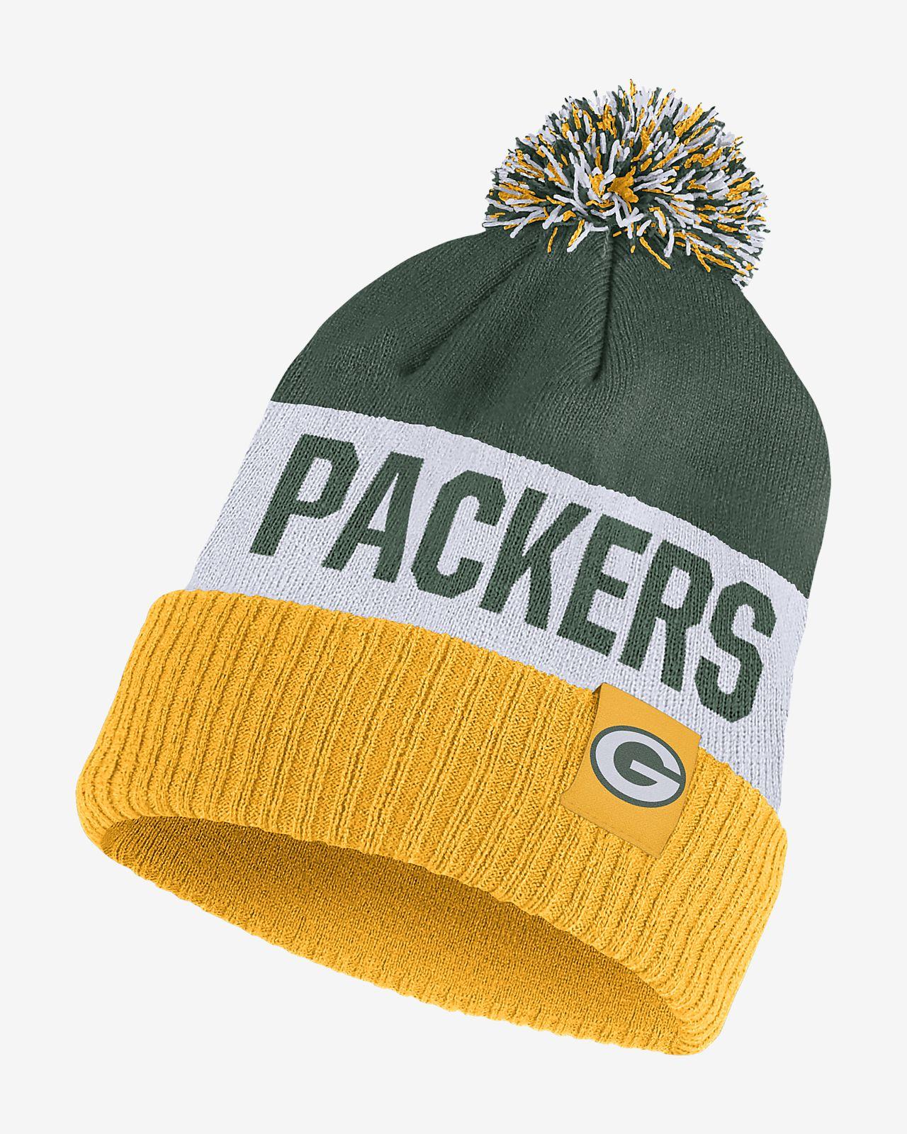 Gorra Nike (NFL Packers)