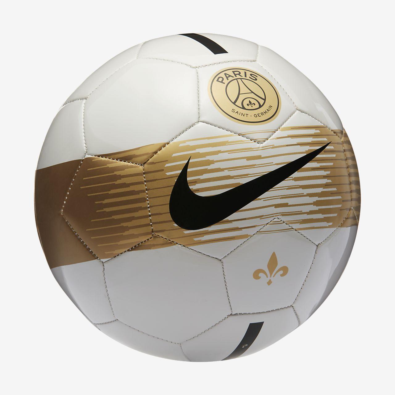 Paris Saint-Germain Supporters Balón de fútbol. Nike.com ES 95960b15b1cf3