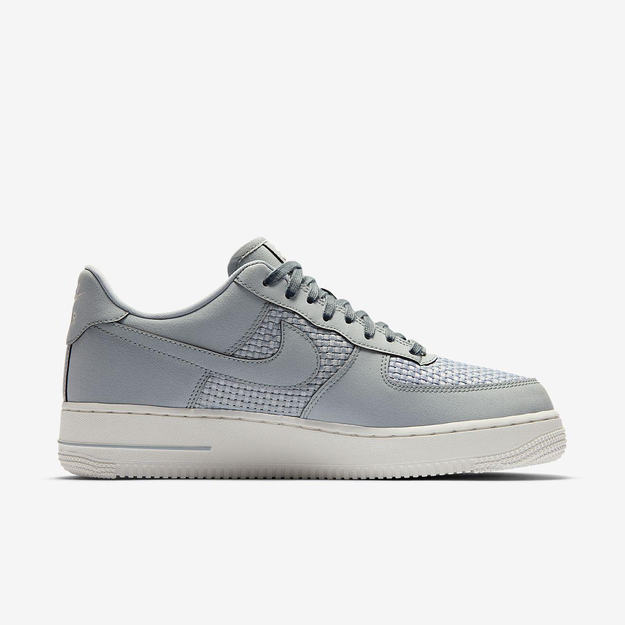 nike air force 1 low - heren schoenen