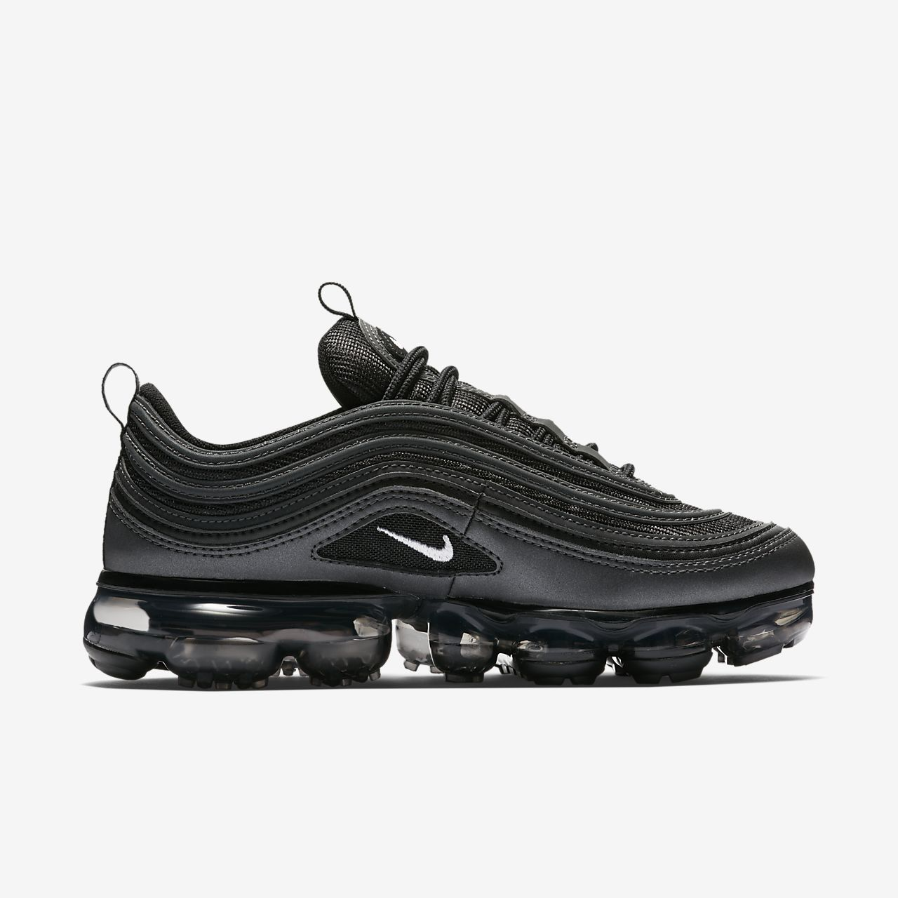 Chaussure Fille Vapormax Fille Nike Nike Chaussure Chaussure Vapormax toshBQCrdx