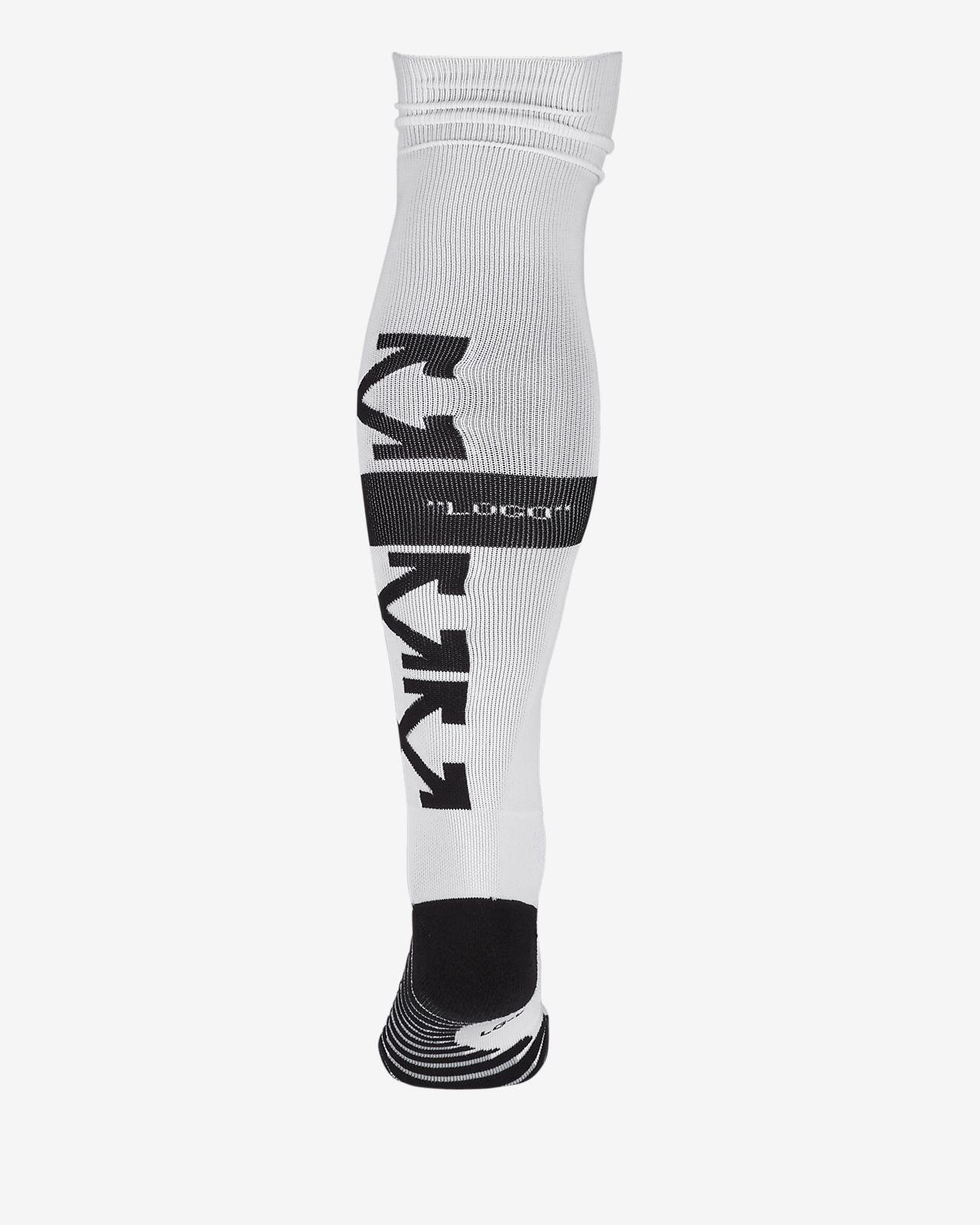 Calcetines de fútbol Nike x Off-White. Nike.com CL fdb445003efb8