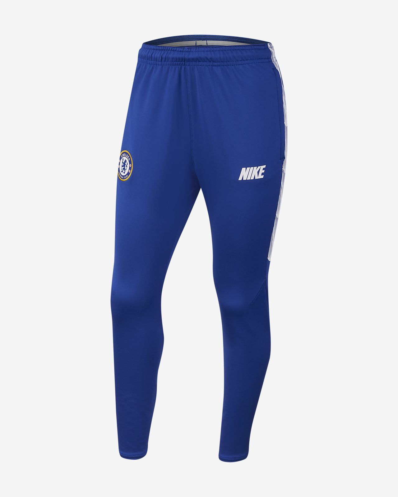 Chelsea FC Dri-FIT Squad Older Kids' Football Pants