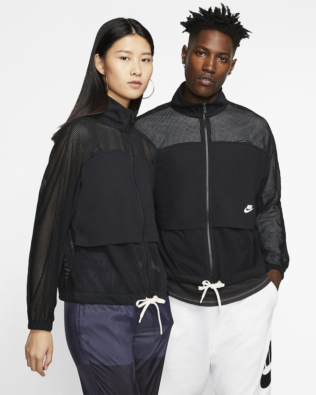 Nike Sportswear Women's Mesh Jacket