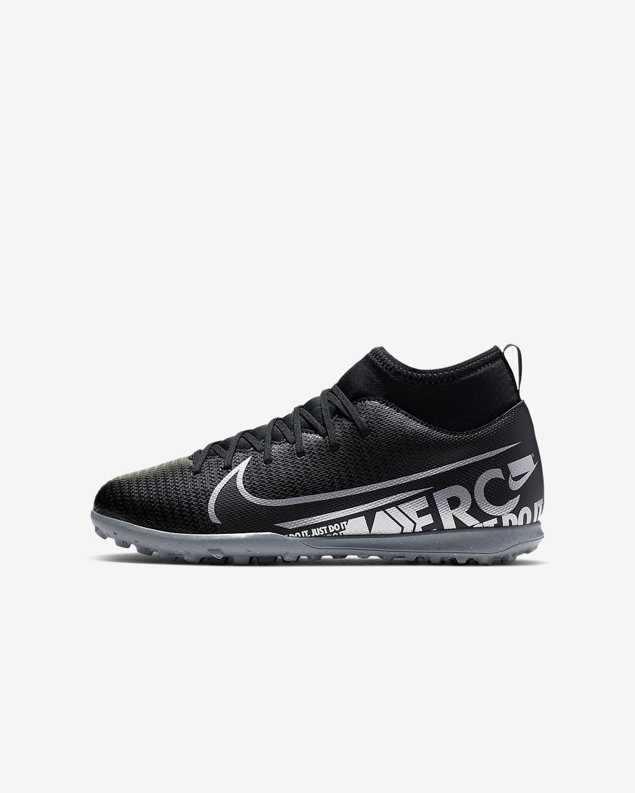 Scarpa da calcio per erba artificiale/sintetica Nike Jr. Mercurial Superfly 7 Club TF - Bambini/Ragazzi