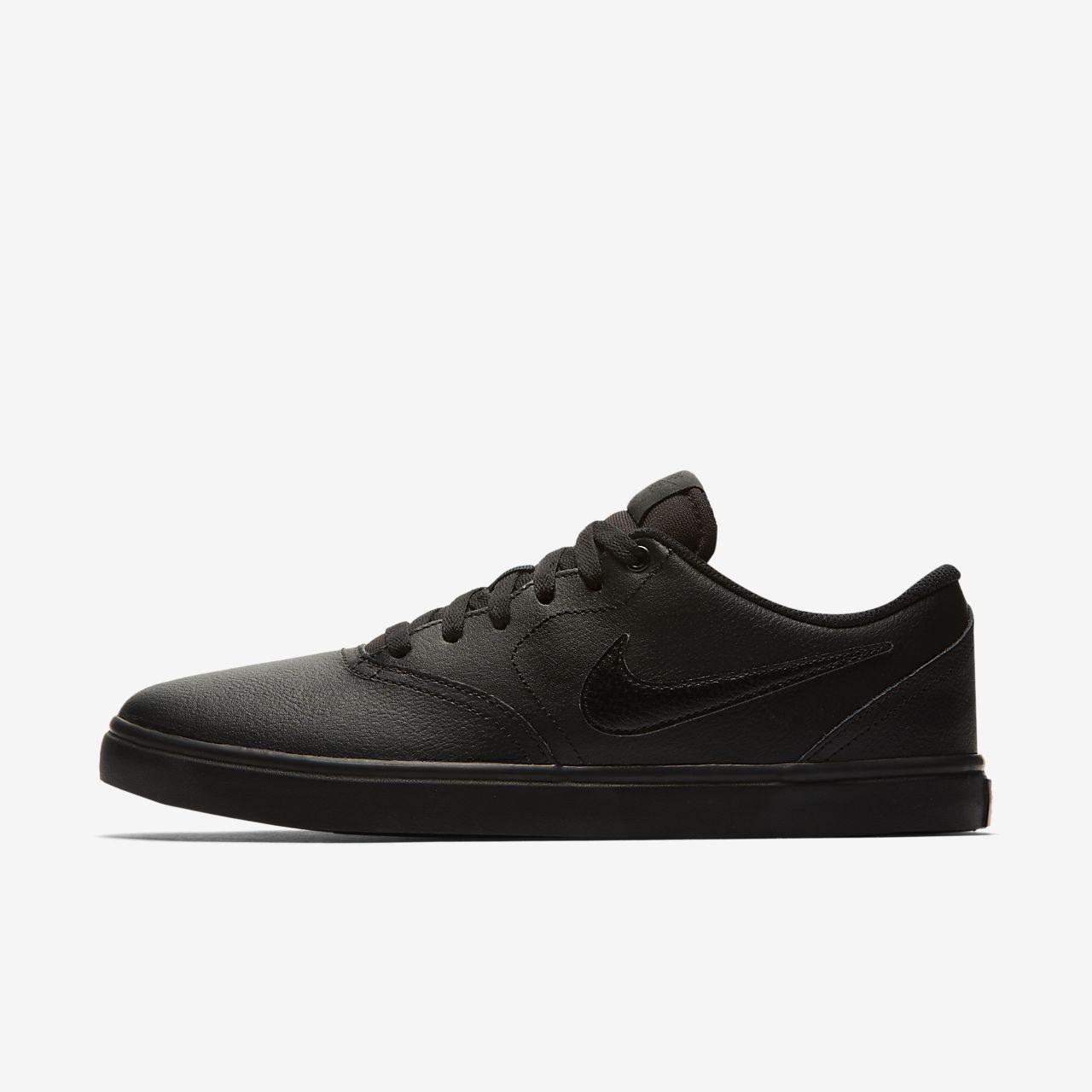 Nike SB Check Solarsoft Herren Skateboardschuh