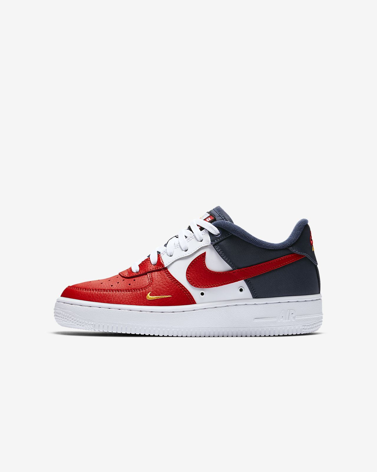 ... Nike Air Force 1 LV8 Big Kids' Shoe