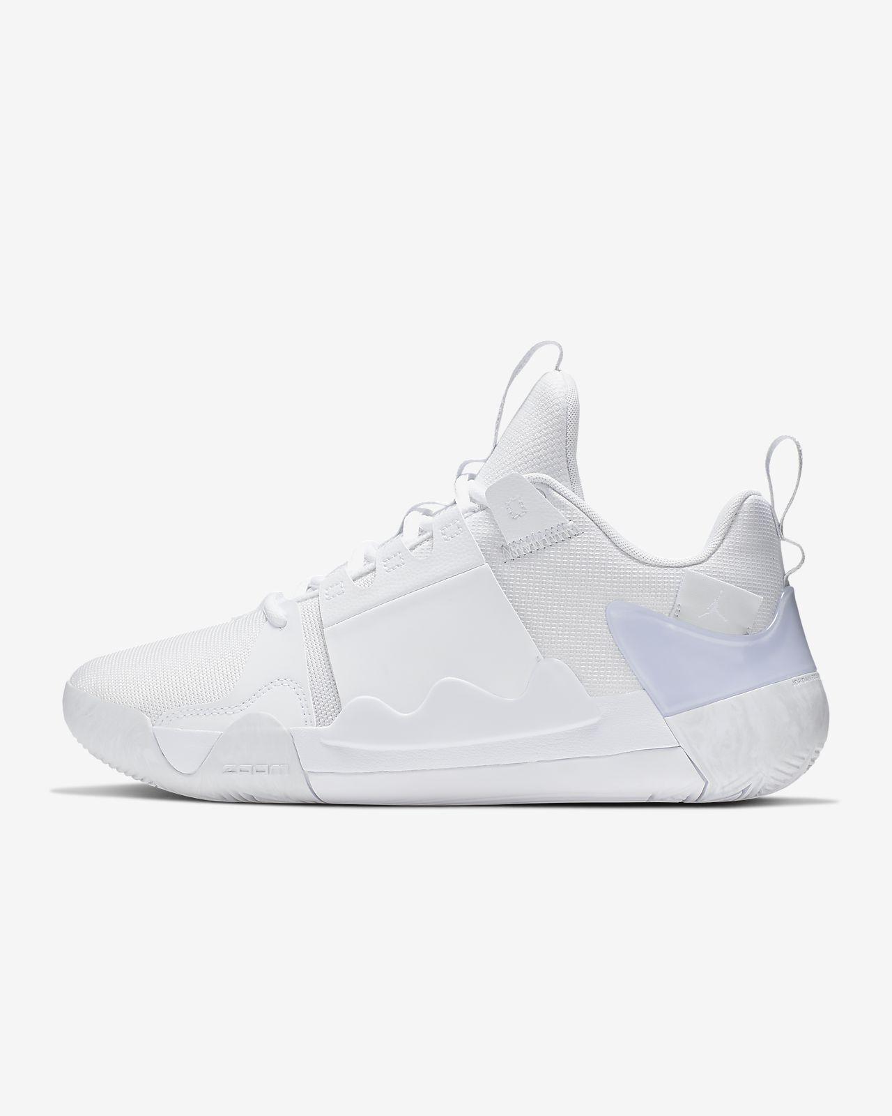 Баскетбольные кроссовки Jordan Zoom Zero Gravity