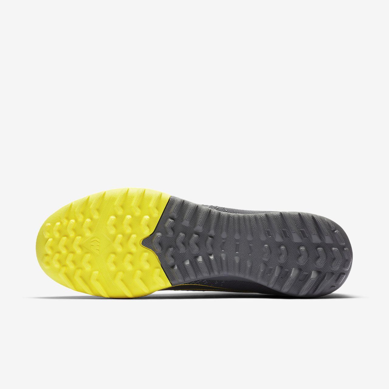 0c71d121e068a Scarpa da calcio per erba sintetica Nike MercurialX Vapor XII Pro TF ...
