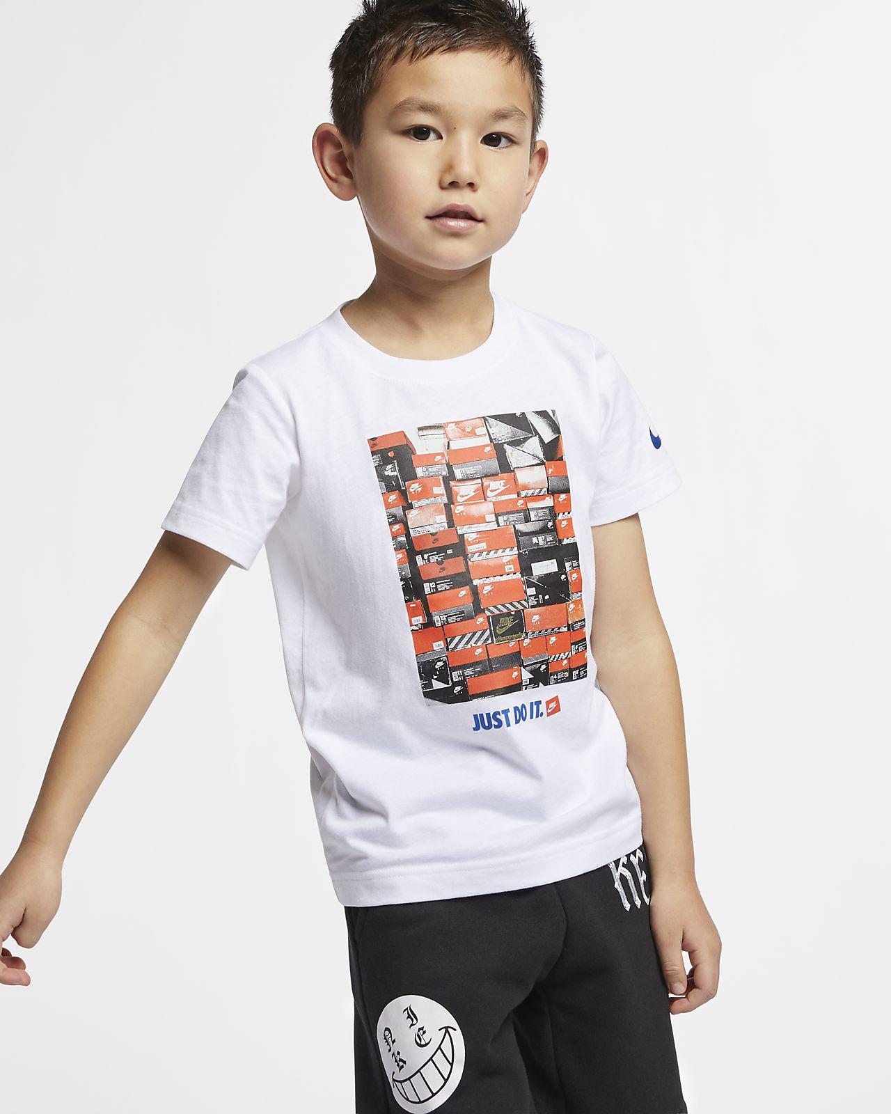 Tee-shirt JDI Nike pour Jeune enfant
