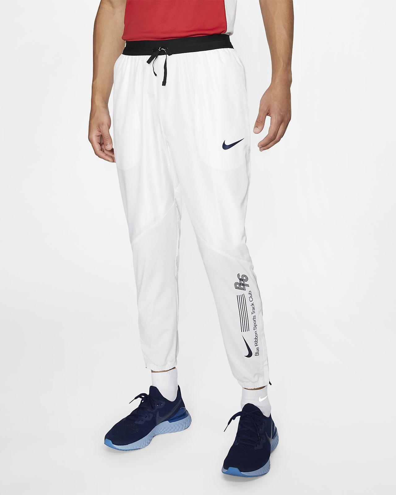 Nike BRS-løbe-trackbukser til mænd