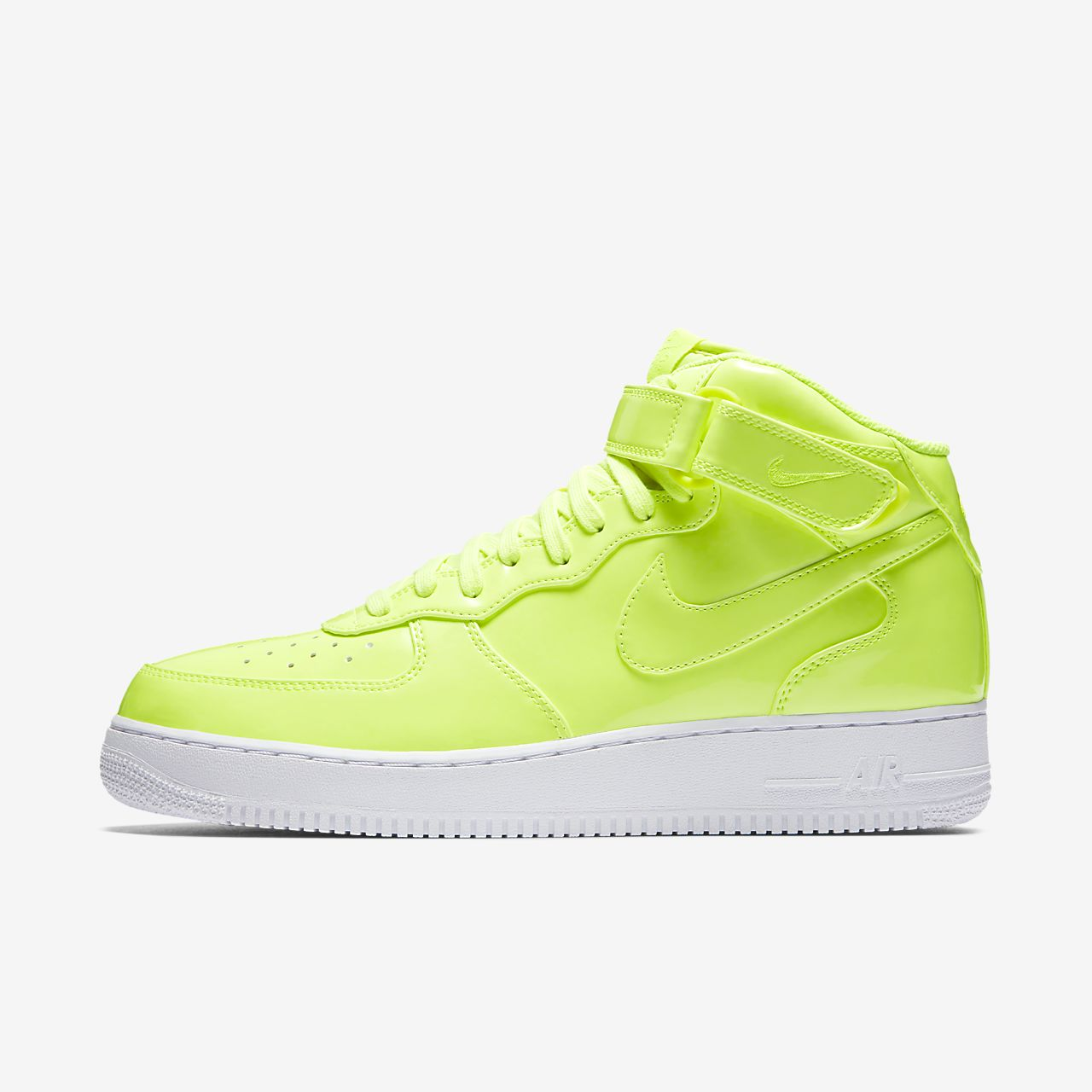 Nike Air Force 1 Mid '07 LV8 UV Men's Shoe