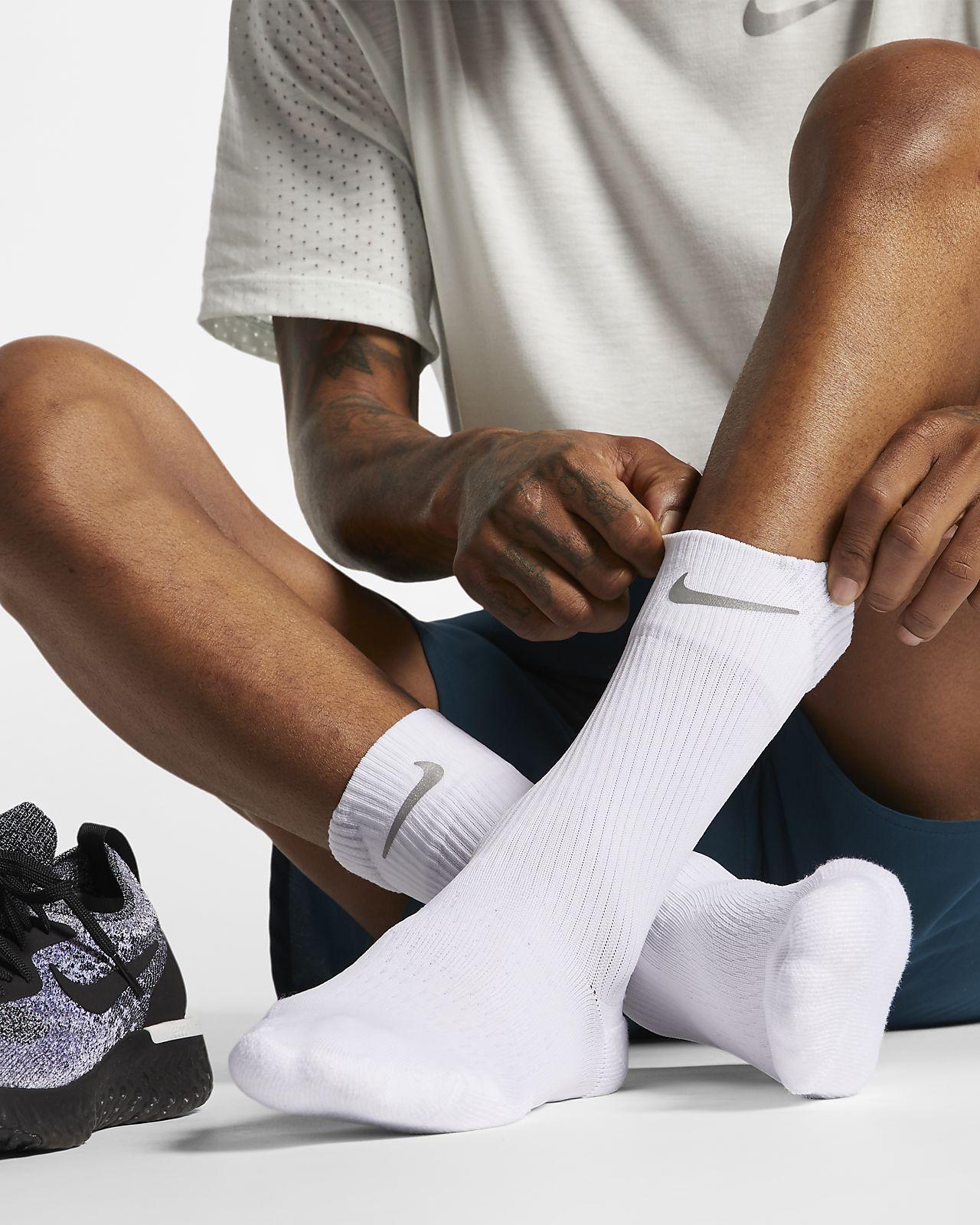 release date 37261 90bbc ... Nike Spark Cushioning Crew Running Sock