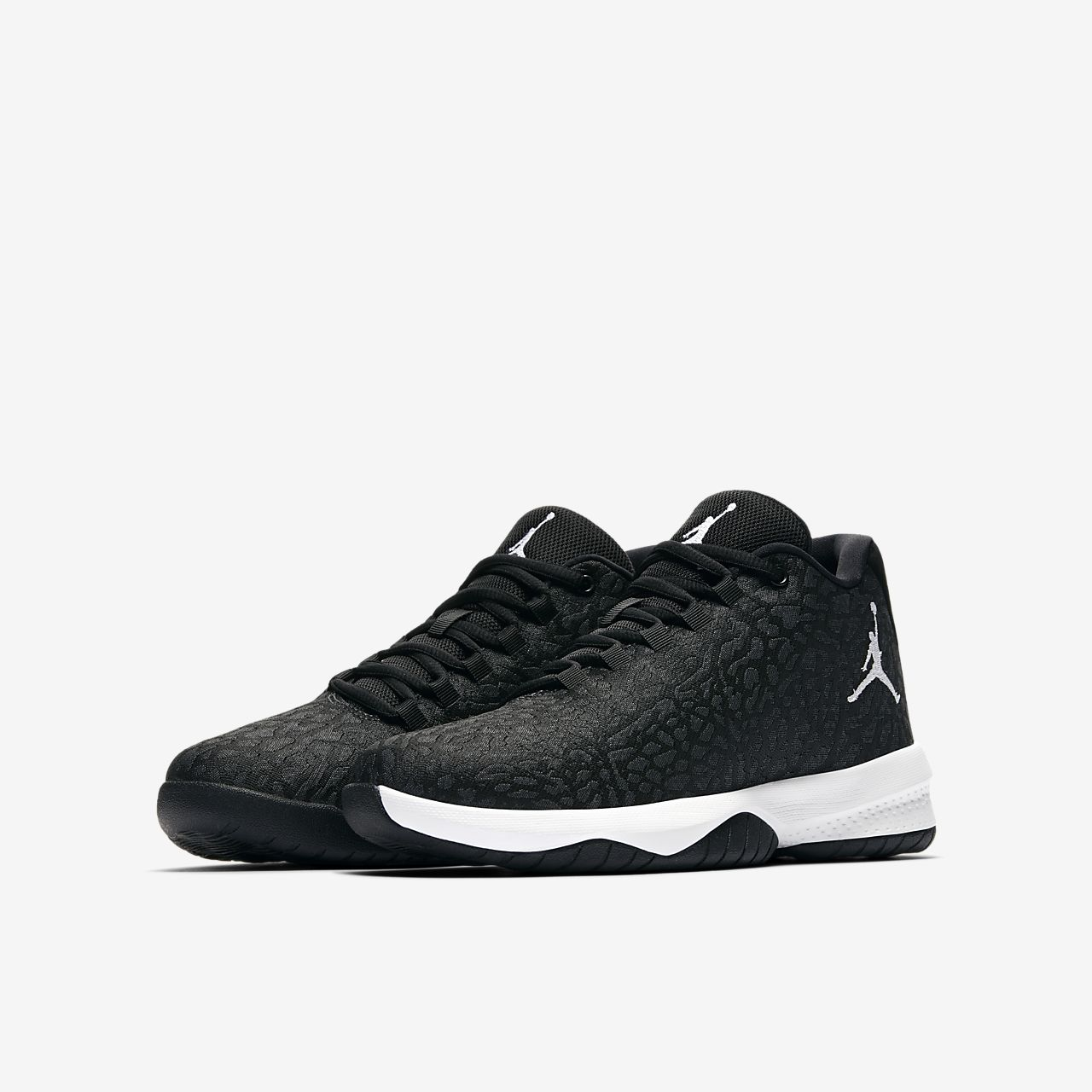 0131963b8131e Jordan B. Fly Older Kids  Basketball Shoe. Nike.com HU