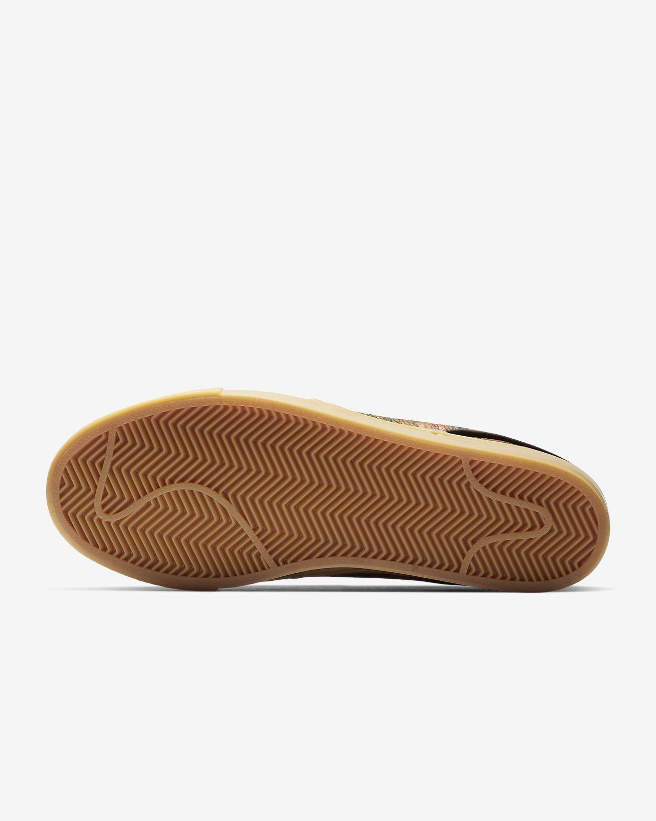 finest selection a4202 4761b ... Nike SB Zoom Stefan Janoski Canvas Premium Men s Skateboarding Shoe