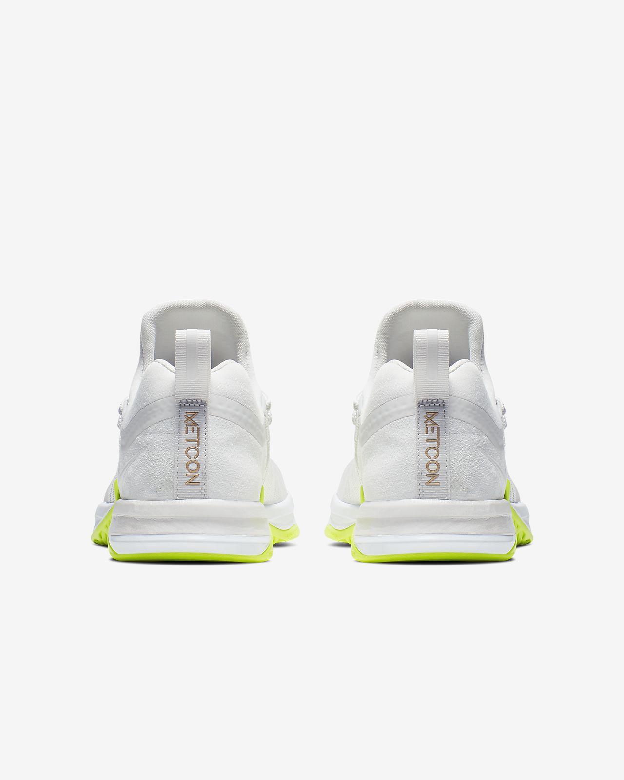 Metcon Nike Women's Shoe TrainingWeightlifting Cross Flyknit 3 PTOukZiX