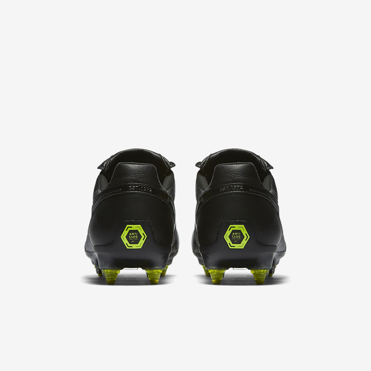 purchase cheap f3f00 b1de5 ... Nike Premier II Anti-Clog Traction SG-PRO Soft-Ground Football Boot