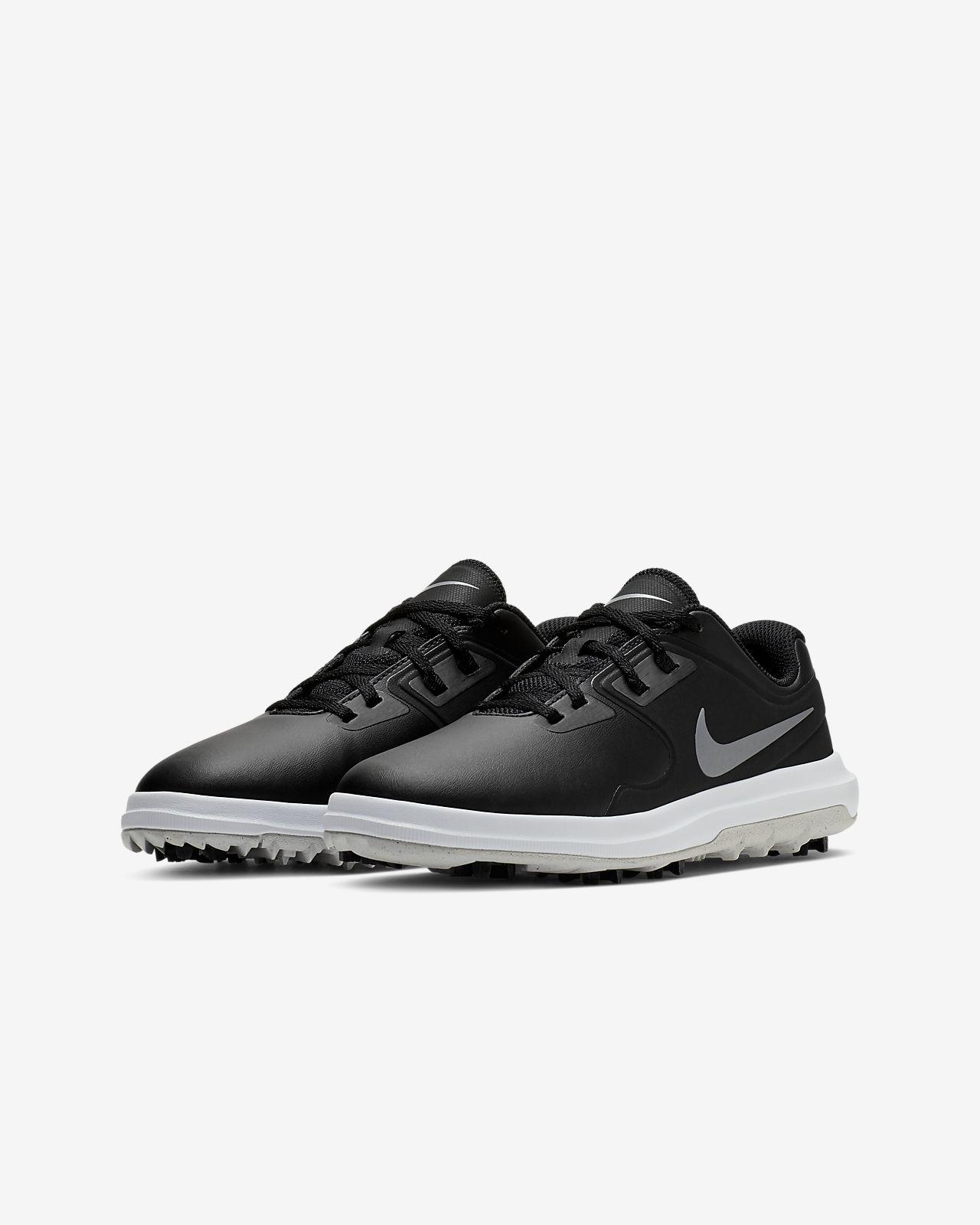 837e553b0ad Nike Vapor Pro Jr. Younger Older Kids  Golf Shoe. Nike.com IE