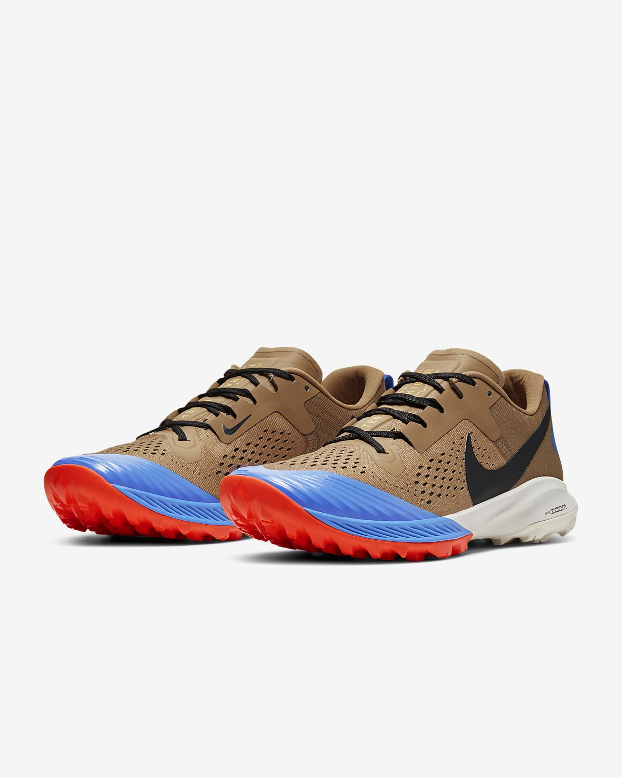 Nike Zoom Terra Kiger 5 Men's Trail Shoes Beechtree