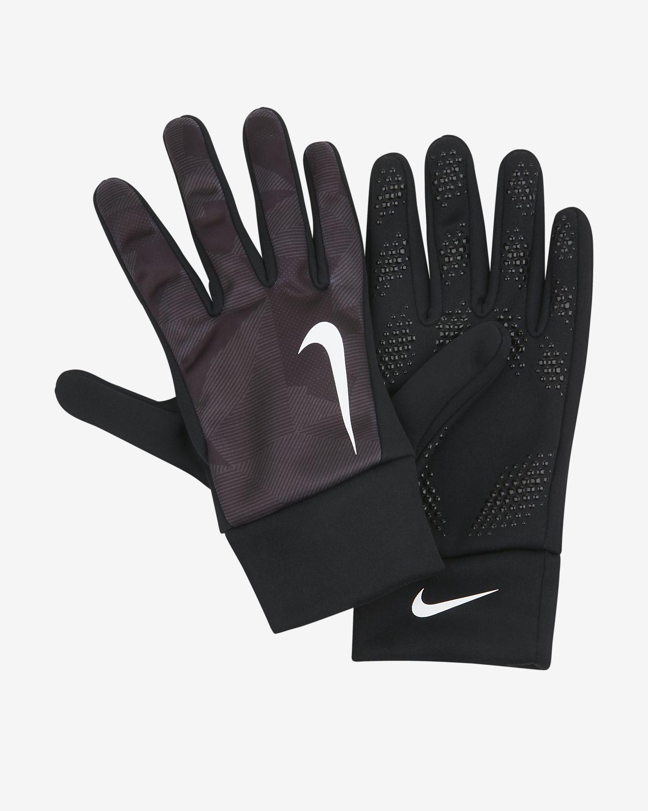 Nike Hyperwarm Field Player Fussballhandschuhe