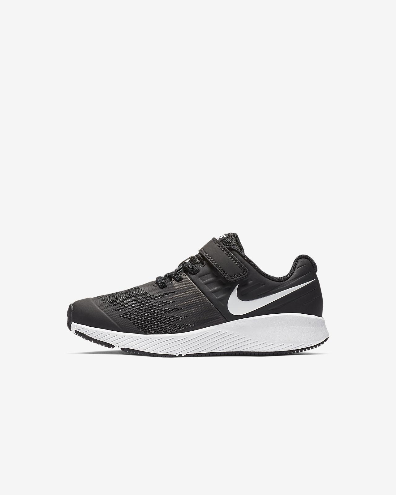 0db89646b739 Nike Star Runner Little Kids  Shoe. Nike.com