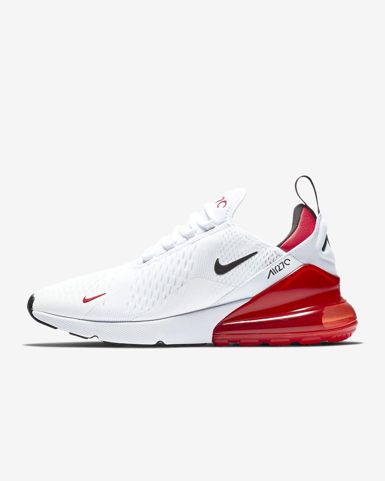 best sneakers c8e0c 60ec4 ... Nike Air Max 270 sko til herre