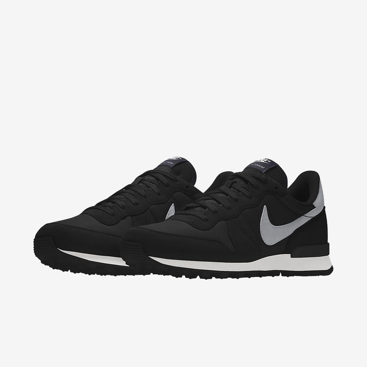 Nike Internationalist By You Custom Men's Shoe | Nike red