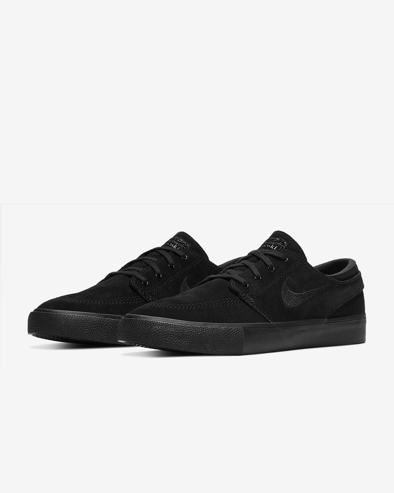biggest discount buying cheap on feet images of Nike SB Zoom Stefan Janoski RM Skate Shoe. Nike GB